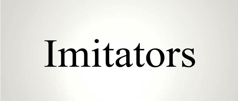 Be Imitators of Christ