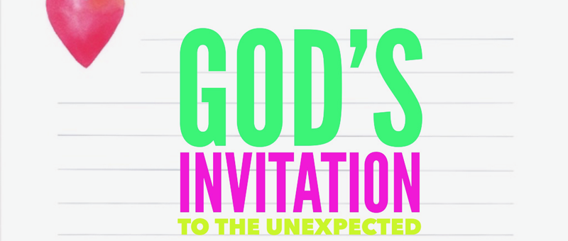 Gods Invitation (La invitacion de Dios) Part 2